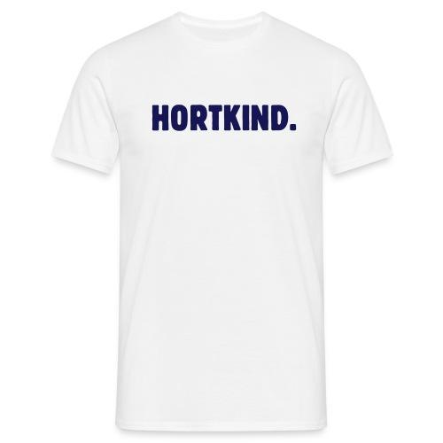 Hortkind - Männer T-Shirt