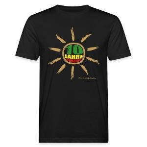 Sunrise T-Shirt Men Organic 2016 - Männer Bio-T-Shirt