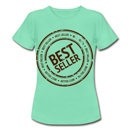 Bestseller Frauen Shirt - Frauen T-Shirt