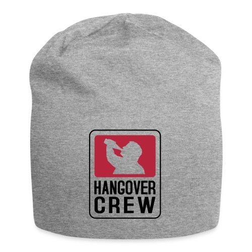 Hangover Crew - Jersey-Beanie