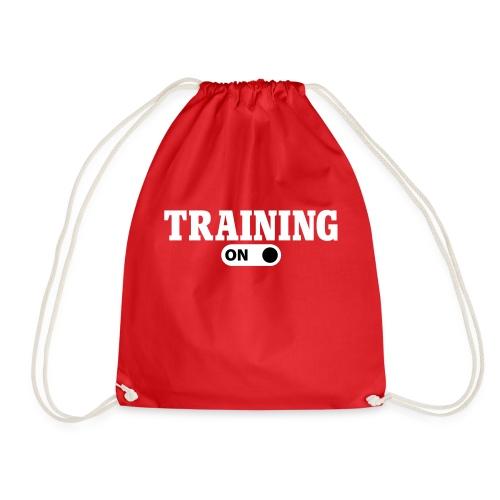 Training On - Gymtas