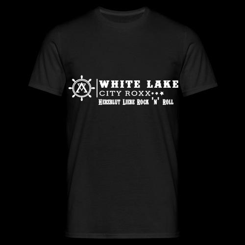 Herzblut Shirt Boys - Männer T-Shirt