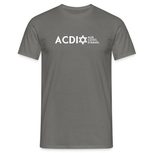ACDI - T-shirt Homme