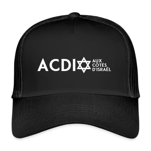 ACDI - Trucker Cap