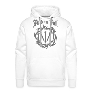 PAID IN FULL - Sweat-shirt à capuche Premium pour hommes