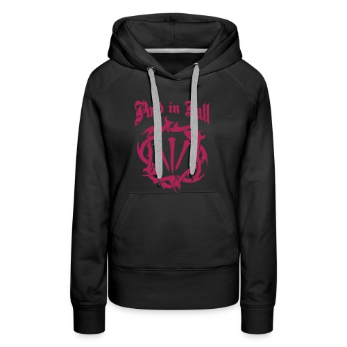 PAID IN FULL - Women's Premium Hoodie