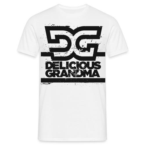 Männer T-Shirt DG - Männer T-Shirt