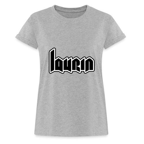 Frauen Shirt - Frauen Oversize T-Shirt