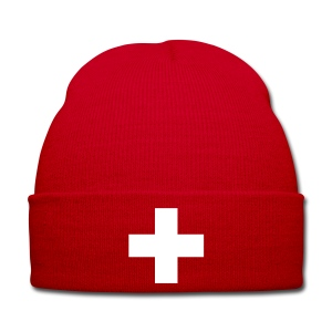 Swiss Winter Cap - Winter Hat