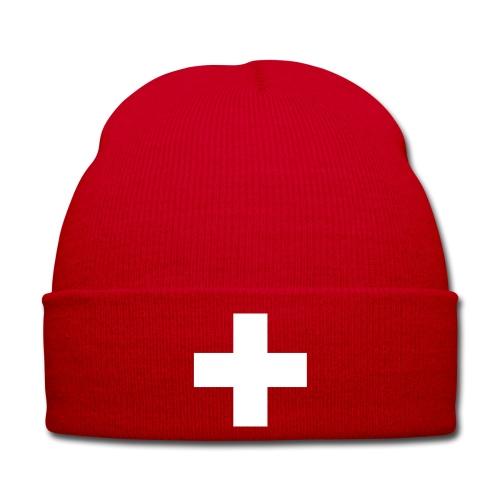 Swiss Winter Cap - Winter Hat