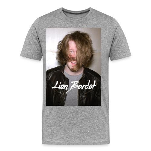 Shirt Face Men - Männer Premium T-Shirt