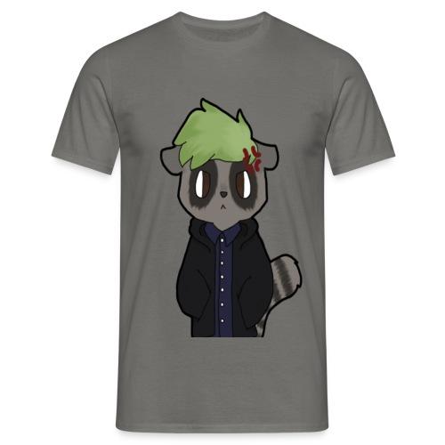 Mabron C T-shirts - Herre-T-shirt