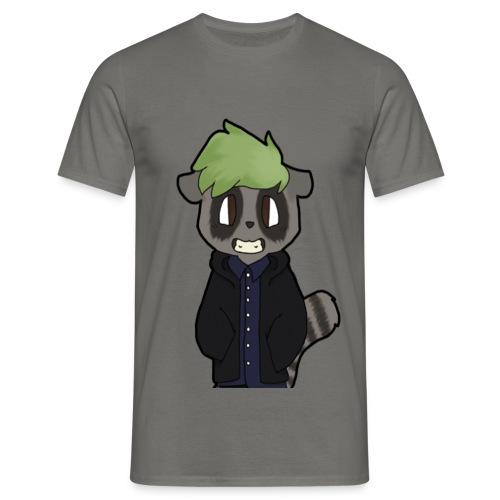 Mabron B T-shirts - Herre-T-shirt