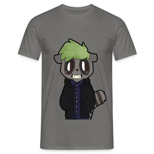 Mabron A T-shirts - Herre-T-shirt