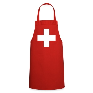 Swiss Cooking Apron - Cooking Apron