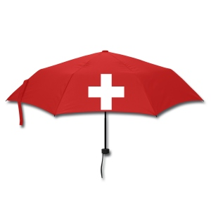 Swiss Umbrella - Umbrella (small)
