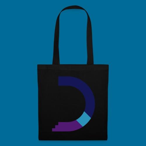 dreambag black - color - Stoffbeutel