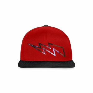 Star Flash - Cap - Snapback Cap