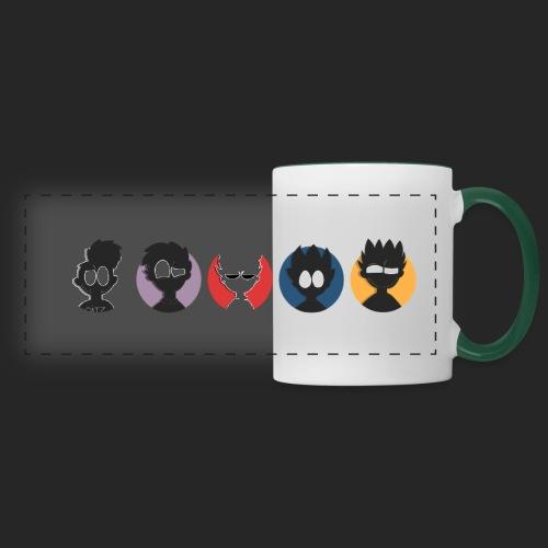 Dark Horns Legacy Mug - Panoramic Mug