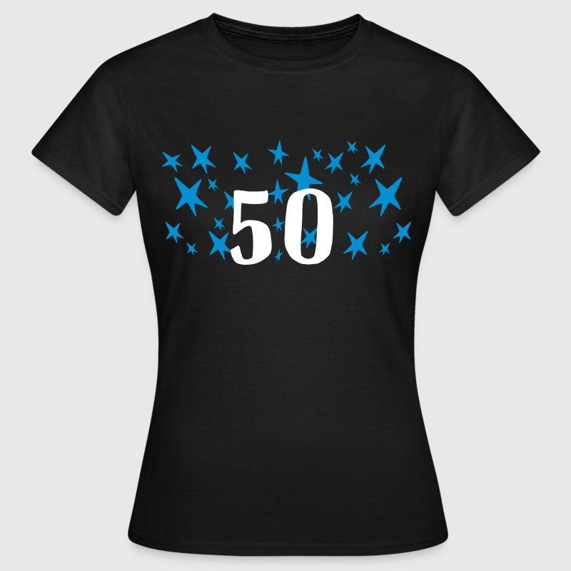 50 sterne t shirt spreadshirt. Black Bedroom Furniture Sets. Home Design Ideas
