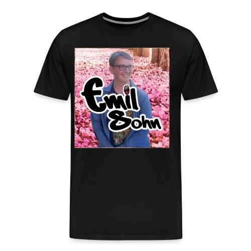 EmilSohn Shirt 2.0 - Männer Premium T-Shirt