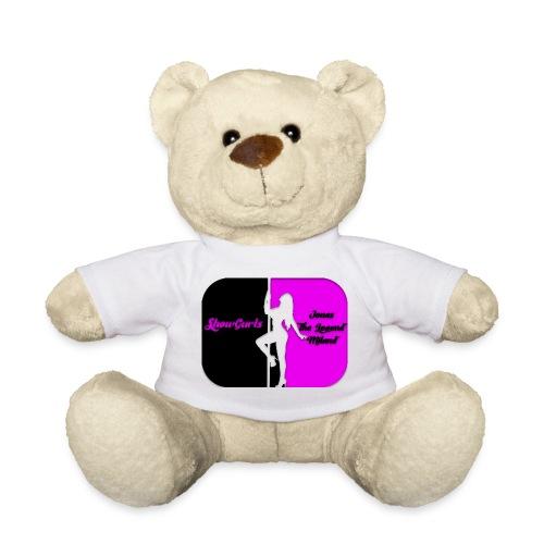 Showgirls bamse - Teddybjørn