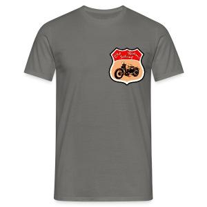 Road Trip - T-shirt Homme