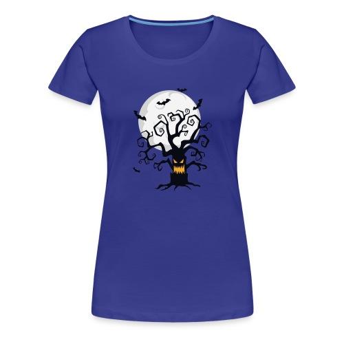 ctg-2017-arbre - T-shirt Premium Femme