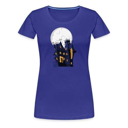 ctg-2017-maison - T-shirt Premium Femme