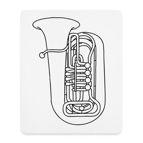 Tuba Blechblasinstrument