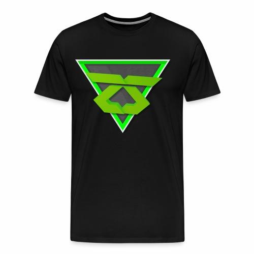 StevenScenaticLogoShirt - Männer Premium T-Shirt