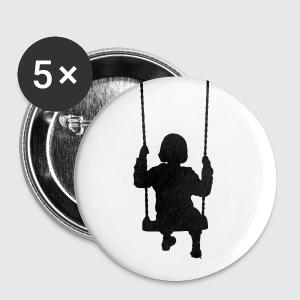 SchaukEmma - Buttons groß 56 mm