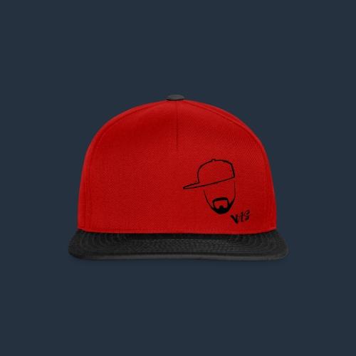 VAS HB&G - Cap - Snapback Cap