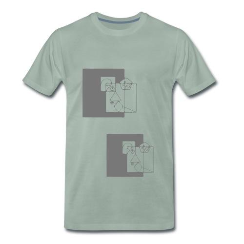 G - Männer Premium T-Shirt