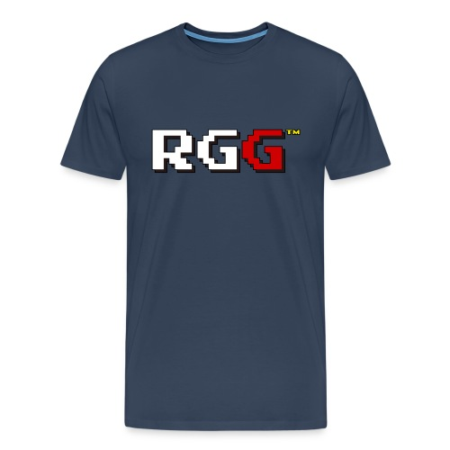 RGG PREM - Men's Premium T-Shirt