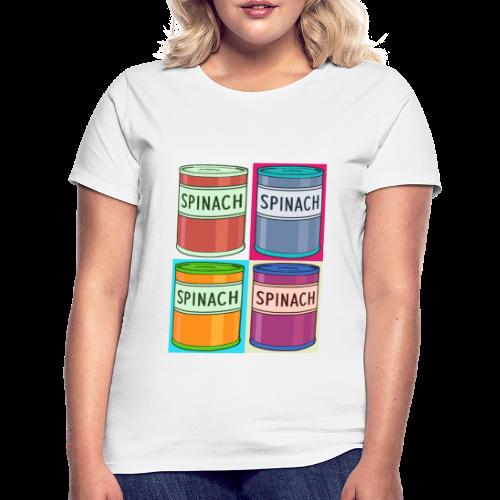 POPeye - Women's T-Shirt