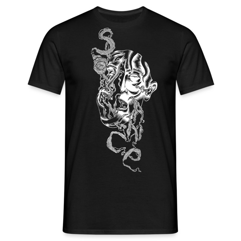 SONANCE James Rueben - Men's T-Shirt
