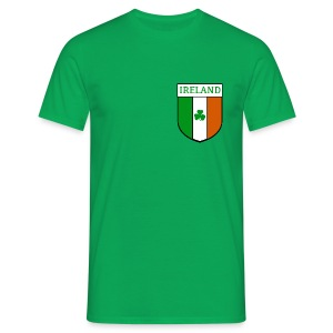 Ireland t-shirt - Men's T-Shirt