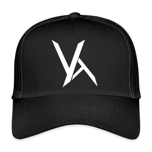 #Vinewoodarmy #Logo #TruckerCap - Trucker Cap
