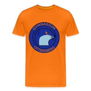Orange Original - Männer Premium T-Shirt