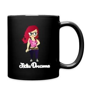 Tasse Left 4 Dreams - Mug uni