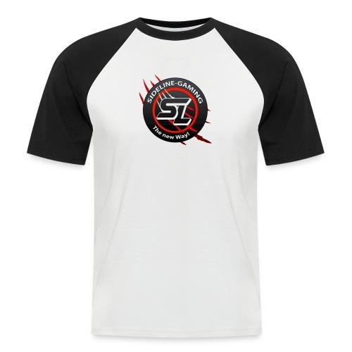 Sideline Shirt 2V - Männer Baseball-T-Shirt