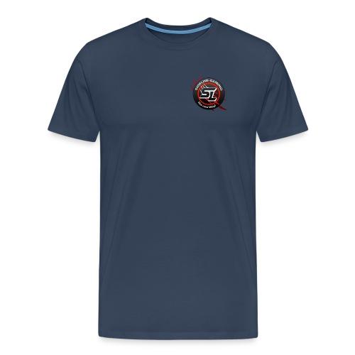 Sideline Shirt 3V - Männer Premium T-Shirt