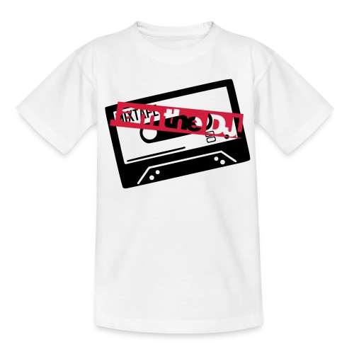 DJ - Teenager T-Shirt