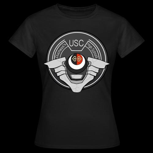 Female USC T-shirt - Women's T-Shirt