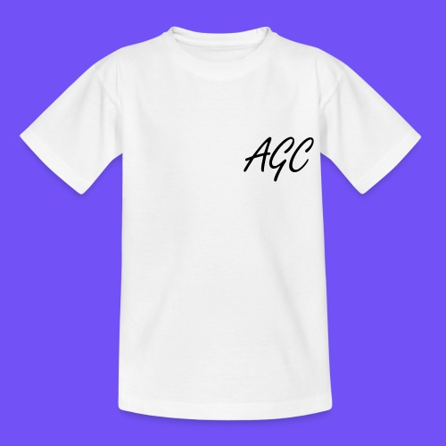AGC Free-style Kids T-shirt - Teenage T-Shirt