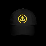 Caps & Hats ~ Baseball Cap ~ DSC OFF Logo Baseball Cap