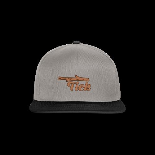 TakTiek cap - Snapback cap