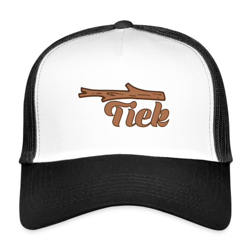 TakTiek truckercap - Trucker Cap