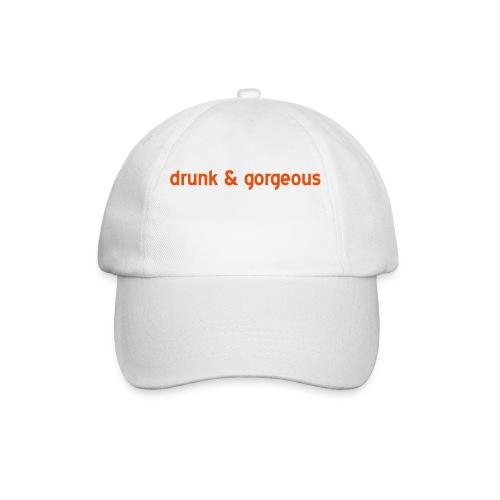 gorgeoues - Baseball Cap